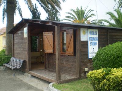Oficina de turismo concello de carnota for Oficina turismo galicia